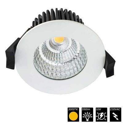 DOWNLIGHT COB CREATOS MINI, IP20, 230VAC, weiss, WW