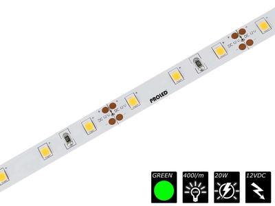 FLEX STRIP 300 MONO GREEN 5m